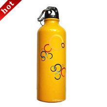 Бутылка воды открытый путешествий водных велосипедов