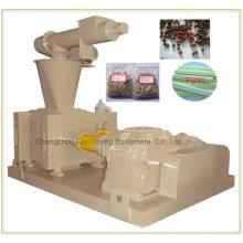 Composé d'engrais granulation compacteur/granulés