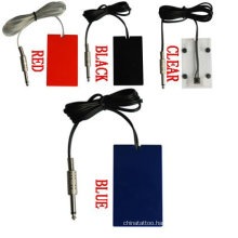 Acrylic Foot Pedal Footswitch Foot switch for Tattoo Machines Guns Power