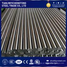 YCT 304 401 201 haste de fio de aço inoxidável 3mm para construção