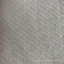 Coton Polyester Joli Design Jacquard Spandex