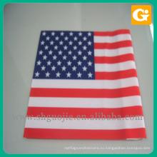 Национальный Освещенных Изготовленных На Заказ Мини-Дизайн Американский Флаг