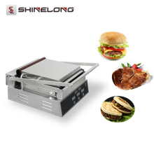 Commercial Stainless Steel Electric Grill