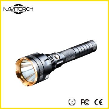 Aluminium CREE-U2 LED 1100lm Camping Wiederaufladbare LED Taschenlampe (NK-2612)