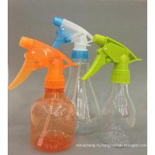 Пластиковая бутылка для домашних животных для уборки дома