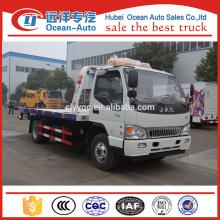 JAC Breakdown Truck For Sale