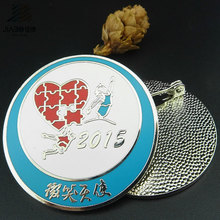 Insignia de encargo barata del Pin de la solapa del botón del metal del emblema del logotipo de la fuente de China