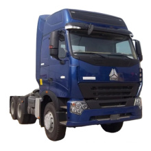 SINOTRUK HOWO A7 Model Tractor Truck Trailer Head For Sale