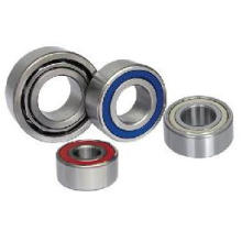 Low Noise Needle Roller Bearing for Textile Machinery