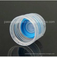 PP Kunststoff Silikon Ventildeckel für Energy Drink Flasche (PPC-PSVC-014)