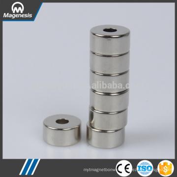 China goods hot sell bonded ferrite magnet