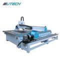 3D CNC Automatic Wood Carving Machine
