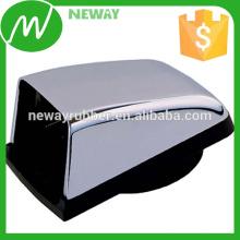 OEM & ODM покрынный серебром пластичный крышка