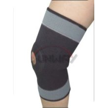 Breathable Neoprene Knee Brace Knee Support with Hole (NS0023)