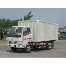 Заводская цена CLW 12 CBM Van Wagon Truck
