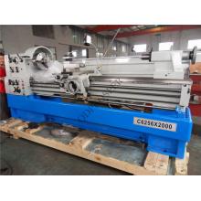 CER-hohe Präzisions-Lücke-Bett-Drehbank-Maschine (C6256 C6251)