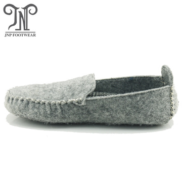 Best comfy men house moccasin casual shoes slippers