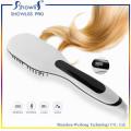 Leitor de cabelo portátil portátil de tela LCD de cabelo