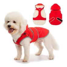 Large Dog Jacket Hoodie