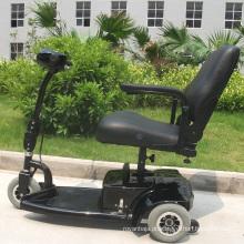 Scooter de mobilidade elétrica leve de 3 rodas 200 W (DL24250-1)