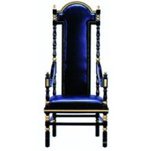 Элегантный кресло-стул с высоким спинкой (EMT-HC26)