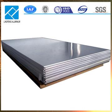 0.2mm Thick Aluminium Anodized Sheet