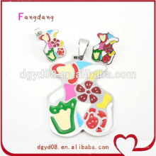 Hot sell stainless steel jewelry insets wholesale