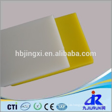 PE-Kunststoffplatte