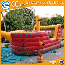 Vente de bateaux gonflables gonflables pour enfants gonflables pour enfants