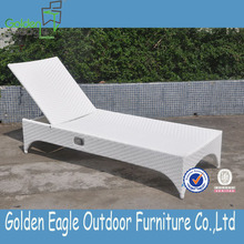 Sun Lounge Furniture Beach Chair Outdoor Rattan Furniture