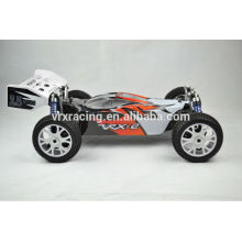 Vrx Racing RH812,yellow color body shell,1/8 scale brushless RTR buggy