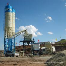 Concrete Mixing Plant (HZS 75)