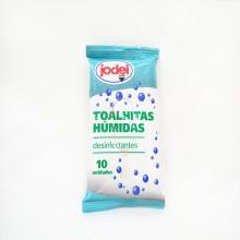 Limpieza de tejidos húmedos Cuidado personal Toallitas húmedas