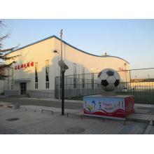 Sporthalle Stadion Stahl Space Frame Gebäude