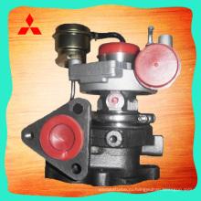 Оптовая TF035 49135-03310 49135-03101 Турбо для дизельного двигателя Mitsubishi 4m40