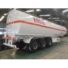Kraftstofftank Sattelauflieger Tankwagen
