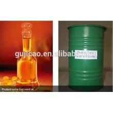 Aceite de semilla de Lycium virginal orgánico natural puro del 100% / aceite de semilla de Goji / aceite de semilla de Wolfberry