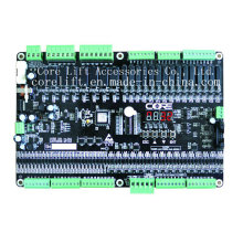 Sistema de controle paralela do microcomputador Ca130