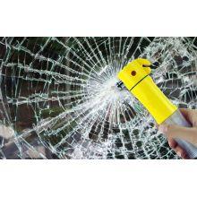 Car Emergency Safety Escape Hammer Tool