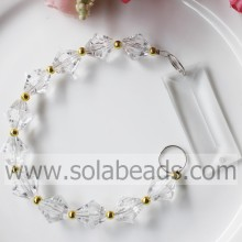 Lots of 270MM Length Crystal Beading Drop