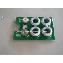 Custom PVC/PET blister packing box for tool (blister packaging)