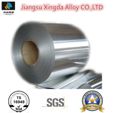 Inconel X750 (GH4145) Bobine / courroie / bande en alliage de nickel