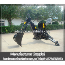 Best Quality agricultural farm machine tractor backhoe