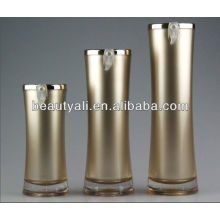 1 oz Bouteille à crème cosmétiques en acrylique pour récipient pour huile 15ml 30ml 50ml
