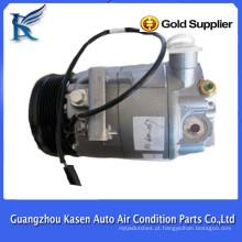 Compressor de ar comprimido para Volkswagen GOL PARATI SAVEIVO1.8 MAIO DE 2002