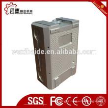 Wuxi customized CNC Precision Titanium Alloy Milling Maching Parts. CNC Titanium parts manufacturer