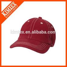 La espuma y el casquillo baratos de encargo de la manera embroma el casquillo / la gorra de béisbol del camionero hechos por el productor chino