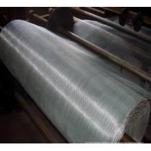 Pantalla de ventana galvanizada / Pantalla de insecto de hierro / Pantalla de mosquito de hierro