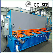 CNC Hydraulic Guillotine Shearing Machine (RAS3213, 13X3200mm)