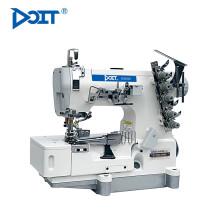DT 500-02BB DOIT marca de alta velocidade de fita de bloqueio máquina de costura